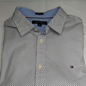 Tommy Hilfiger Long Sleeve button down
